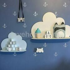 Anchor Wall Decal Removable Sticker Home Room Nursery Christmas DIY Decoration
