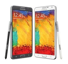 New Samsung Galaxy Note 3 III 32GB 13MP AT&T T-Mobile Unlocked GSM Smartphone