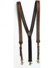 Nocona HDX Triple Stitched Suspenders - N2712402