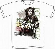 "Bob Marley ""Stir It Up"" T-Shirt - FREE SHIPPING"
