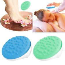 Beauty Treatment Massage Brush Handheld Anti Cellulite Body Bath Massager