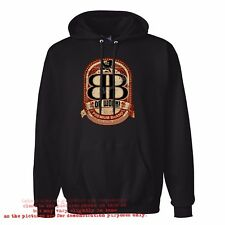 new BB BIG BLACK Christopher Boykin Do Work, son! Men's hoodie S to 3XL