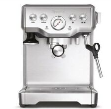 Breville BES840BSS the Infuser™ Espresso Machine - Stainless Steel