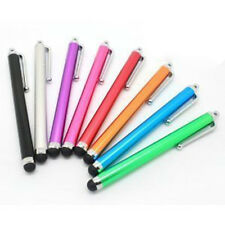 1/8x Capacitive Touch Screen Stylus Pen For iPhone iPad Samsung Tablet