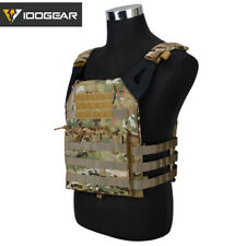 EMERSON JPC Plate Carrier Vest Airsoft Tactical Hunting Gear MOLLE Army EM7344