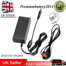 For HP G61 G61-110SA CQ58-261SA Laptop Laptop Adapter Charger + LEAD POWER CORD