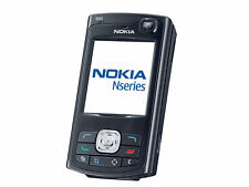 "Original Nokia N80 Unlocked GPS WIFI 2.1"" GSM 3G Cell Phone WIFI FM MP3"