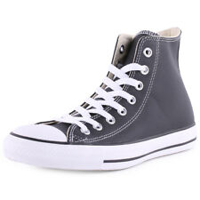 Converse Chuck Taylor All Star High Unisex Trainers Black White New Shoes