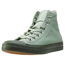 Converse Chuck Taylor All Star Ii Hi Mens Trainers Light Green New Shoes