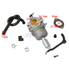 Carburetor Kit for Briggs & Stratton Engine New High Quality