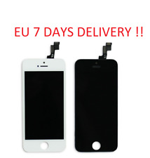 For iPhone 5S 6 6S 7 7 Plus Touch Screen Digitizer + LCD Display High Quality