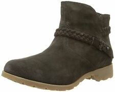 Teva Womens W Delavina Suede Ankle Boot- Pick SZ/Color.