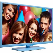 "Led Tv 32"" HDTV DVD Combo Sceptre E325PD-M 720p 60Hz PC Monitor Various Colors"