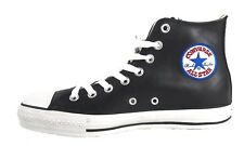 Converse Chuck Taylor All Star Leather Hi Old Version --Men's 7.5US/Women's 9.5