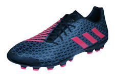 adidas Predator Malice AG Mens Rugby Boots / Cleats - Black