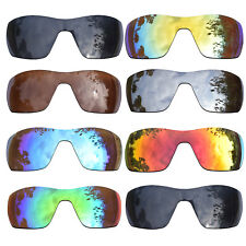 Introsk Replacement Lenses For-Oakley Offshoot Sunglasses Multi-Color Polarized