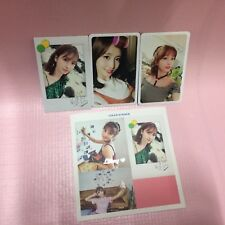 Twice MOMO 모모 Official Photocard 1st Album Twicetagram LIKEY Photo Card SELECT