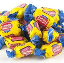 Original Dubble Bubble Gum - Wrapped - Pick a Size! - Free Expedited Shipping!