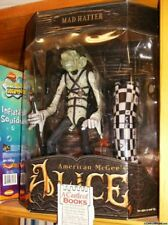 AMERICAN MCGEES ALICE ACTION FIGURES - MAD HATTER