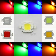 10W 20W 30W 50W 100W High Power LED SMD Chip Lamp Bulb Bead for Flood LED Light