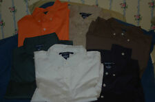 OLD NAVY Men's Button down  Slim Fit Cotton Shirts MSRP $24.94
