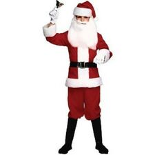 "Rubies Child Santa Boy Costume Party Halloween New ""B"""