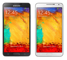 "Samsung Galaxy Note 3 N900A (GSM Unlocked) 32GB 5.7"" Android Smartphone"