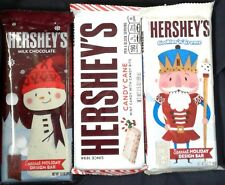 Hershey's Holiday Candy Bars