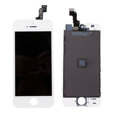 """Replacement LCD Display Touch Screen Digitizer Assembly For iPhone 5S/SE 4.0""""、AU"""