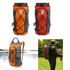 29L/36L Waterproof Dry Bag Boat Fishing Camping Climbing Mountaineering Backpack