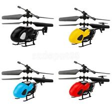 QS5010 Mini Helicopter RTF Kids Toy RC Remote Control Drone Model Aircraft