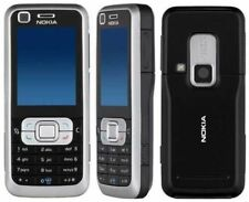 NEW CONDITION NOKIA 6120 CLASSIC - 2MP CAMERA - 3G - BLACK - UNLOCKED