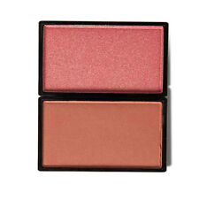 2 Colors Face Contour Blush Cosmetics Blusher Makeup Palette Pressed Powder