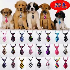 HOT Adjustable Bow Tie Necktie Collar Lovely Dog Cat Puppy Pet Kitty Accessory @