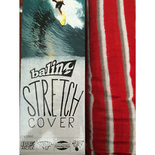 Balin Stretch Mini Mal Boardbag. Good value level 1 protection for your board.