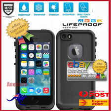 LifeProof Fre Shock WaterProof Case Cover for iPhone 8 6 6S 7 Plus