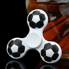 Football Basketball Hand Spinner Fidget Finger Desk ADHD Autism Kids/Adults Toy