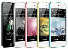 Apple iPod Touch 5th Generation 16GB/32GB (Latest Model) Dual Cameras - 8 Colors