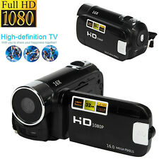 "2.7"" TFT LCD 16X Full HD 1080P 16MP Zoom Digital Camcorder Video DV Camera 2018"
