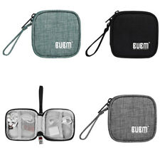 Travel Cable Organizer Portable Electronics Accessories Bag for USB Charger