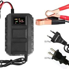 1Set Intelligent 12V 20A Car Motorcycle Automobile Lead Acid Battery Charger