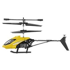 XY802 2CH Mini RC Helicopter Toys Remote Control Drone Radio Gyro Kids Toys