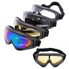 Ski Snow Snowboard Goggles Anti-fog Ski Mask Glasses Off-Road Cycling Goggle