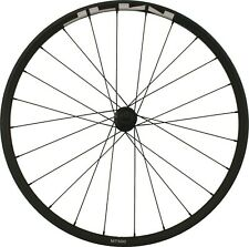 "Shimano WH-MT500 27.5"" (650B) Centrelock MTB Front Wheel Black"