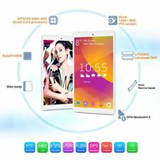 "Teclast P80H 8""Android 5.1 Quad Core Tablet PC Dual WIFI GPS 1G+8G IPS Screen SM"
