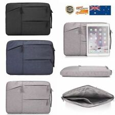 Waterproof Laptop Sleeve Case Carry Bag Notebook For Notebook Tablet PC ipad KB