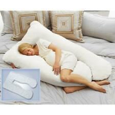 Today's Mom® Cozy Comfort Pregnancy Pillow and COOLMAX Replacement Cover