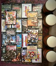 Nintendo GameCube Games ** $3 OFF EACH ADDITIONAL GAME! MORE GAMES ADDED! ** Wii