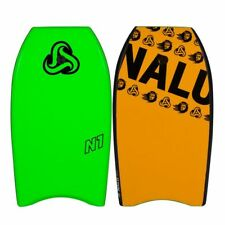 Nalu N1 EPS Bodyboard. Great entry level board. Waterproof EPS core, channels