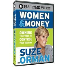 Suze Orman: Women and Money (DVD Used Like New)